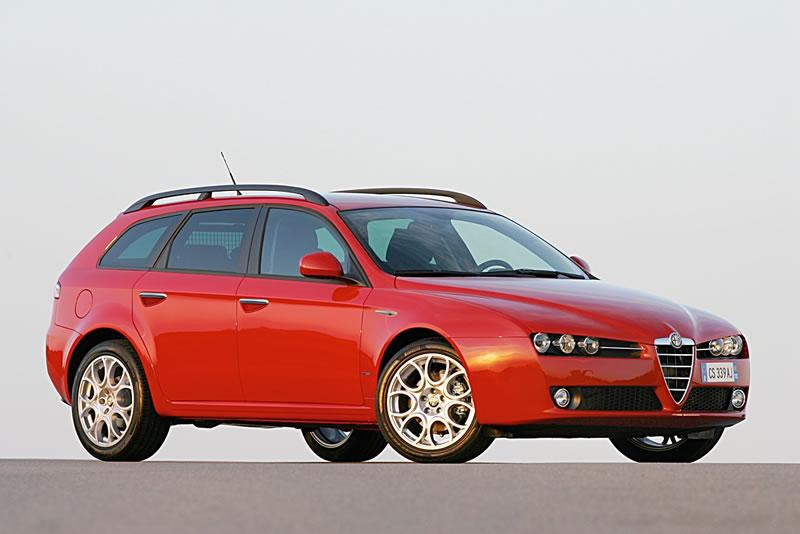 alfa romeo 159 sportwagon review. Black Bedroom Furniture Sets. Home Design Ideas