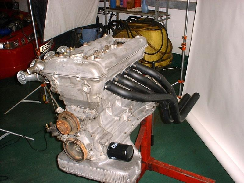 alfa romeo twin cam engine from 1954 until 1997 rh alfaworkshop co uk 2014 Alfa Romeo Spider 1964 Alfa Romeo Spider