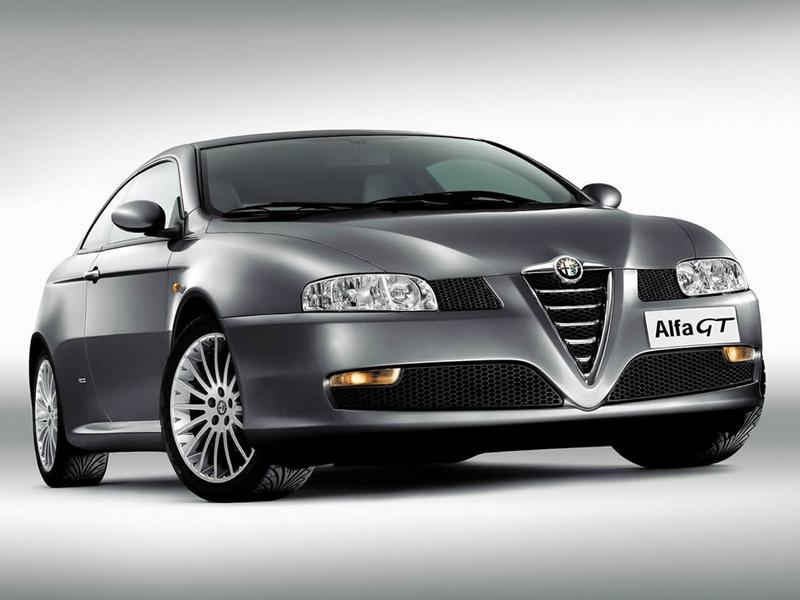 alfa romeo gt review. Black Bedroom Furniture Sets. Home Design Ideas