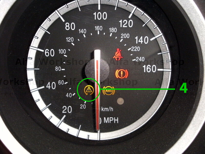 <p>The traction control light if this flashes while you are driving then the car is spinning one of the driven wheels. If it comes on and stays on the traction control is switched off. In snow or ice when it is extremely slippery it is worth turning the traction control off, the button to do this is behind the gear lever.