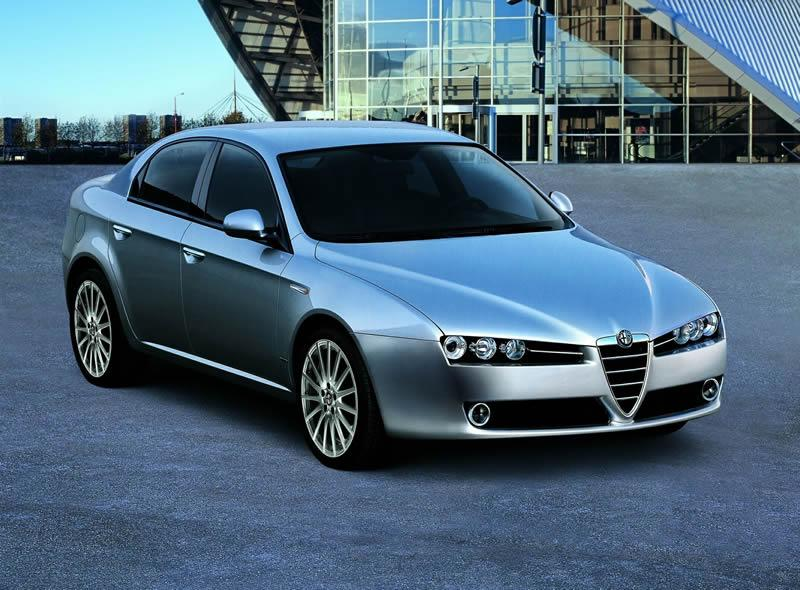 alfa romeo 159 review. Black Bedroom Furniture Sets. Home Design Ideas