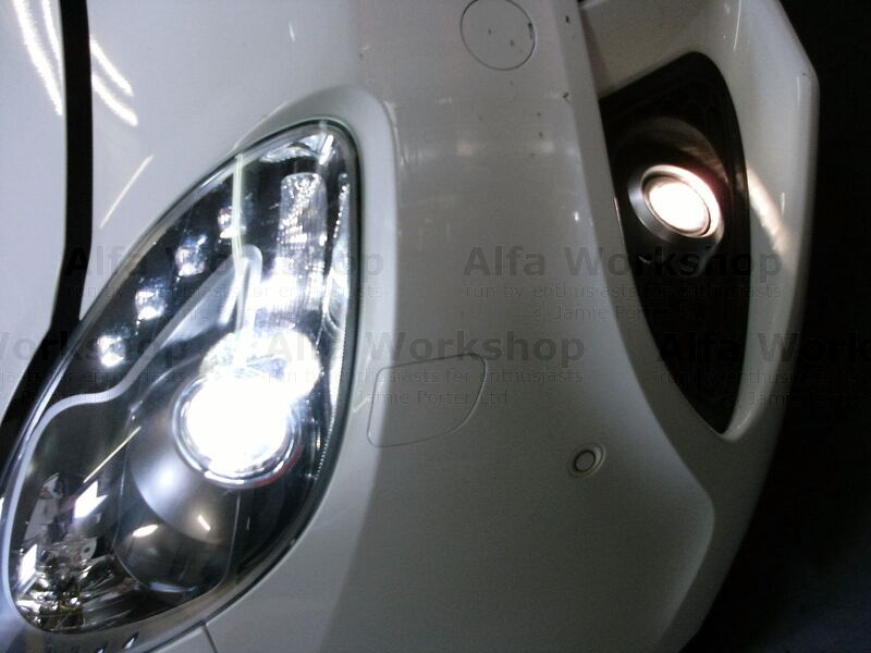 <p>Check all lights dont forget side lights, hazard lights, interior lights and dash lights.
