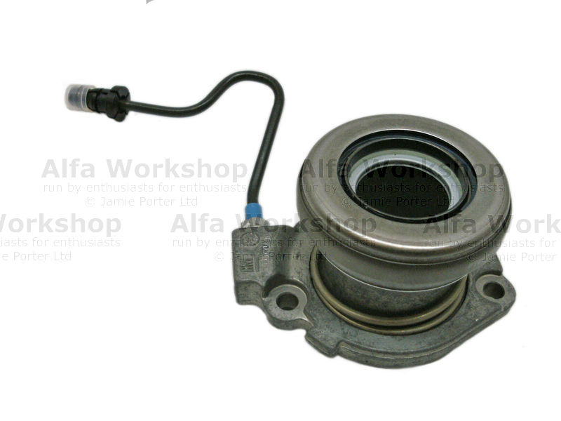 Brera Spider Slave cylinder on alfa romeo spider clutch slave cylinder location