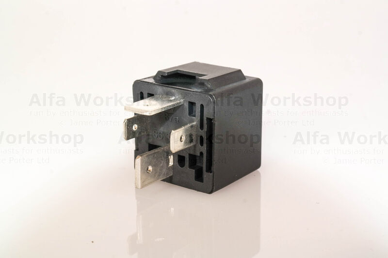 <p>The relay you need, part number 11130287