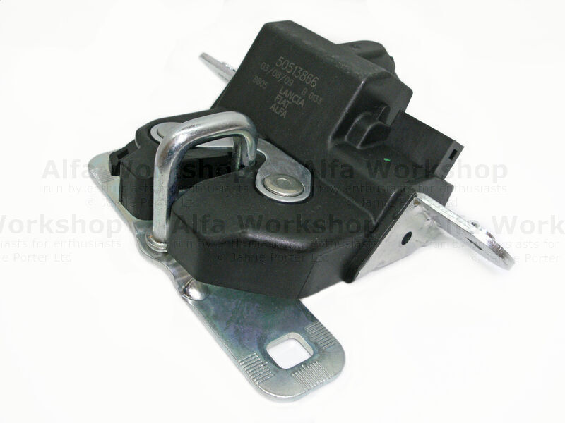 <p>Check and lubricate all door locks, bonnet and boot catch.</p><p>It's an open and shut case!<br />