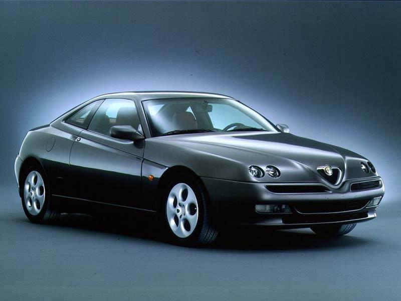 <p>This is a 916 GTV