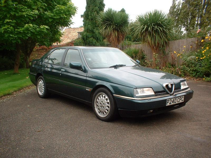 Alfa Romeo Super Lusso Manual For Sale - Alfa romeo 164 for sale