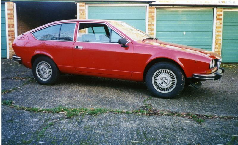 alfa romeo alfetta gtv for sale. Cars Review. Best American Auto & Cars Review