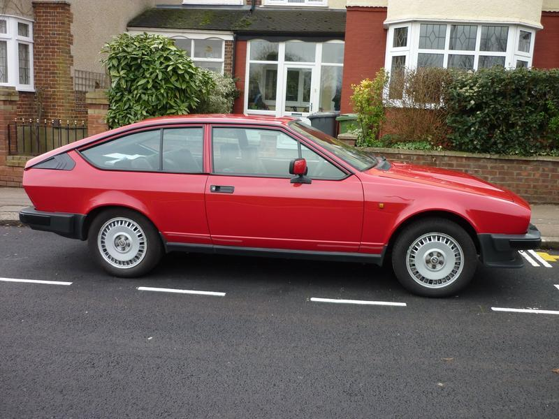 alfa romeo gtv for sale uk. Cars Review. Best American Auto & Cars Review