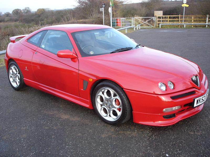 alfa romeo gtv cup for sale. Cars Review. Best American Auto & Cars Review
