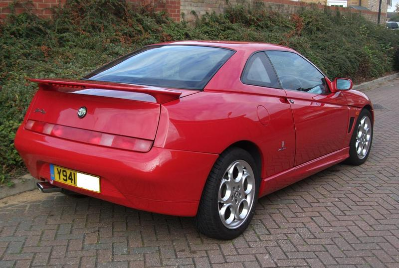 alfa romeo gtv 3 0 v6 cup for sale. Cars Review. Best American Auto & Cars Review