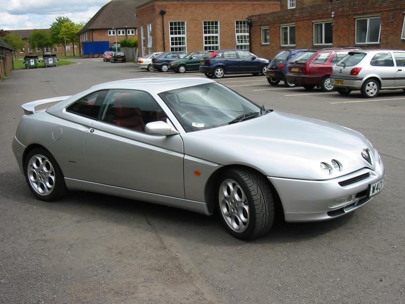 alfa romeo gtv 3 0l for sale. Cars Review. Best American Auto & Cars Review