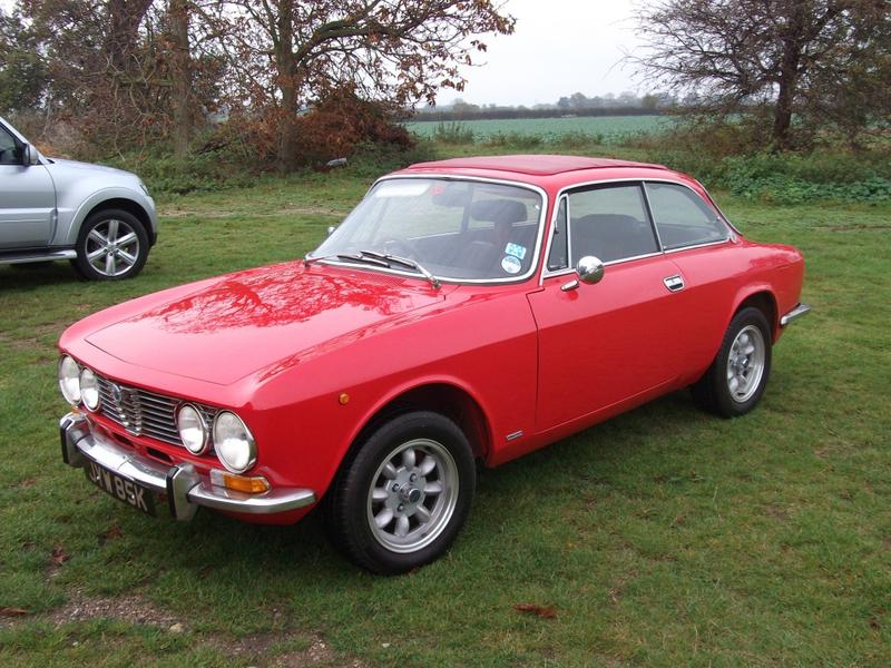 1972 alfa romeo gtv for sale images pictures becuo. Cars Review. Best American Auto & Cars Review