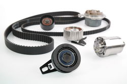 Alfa Romeo Cam Belt Parts