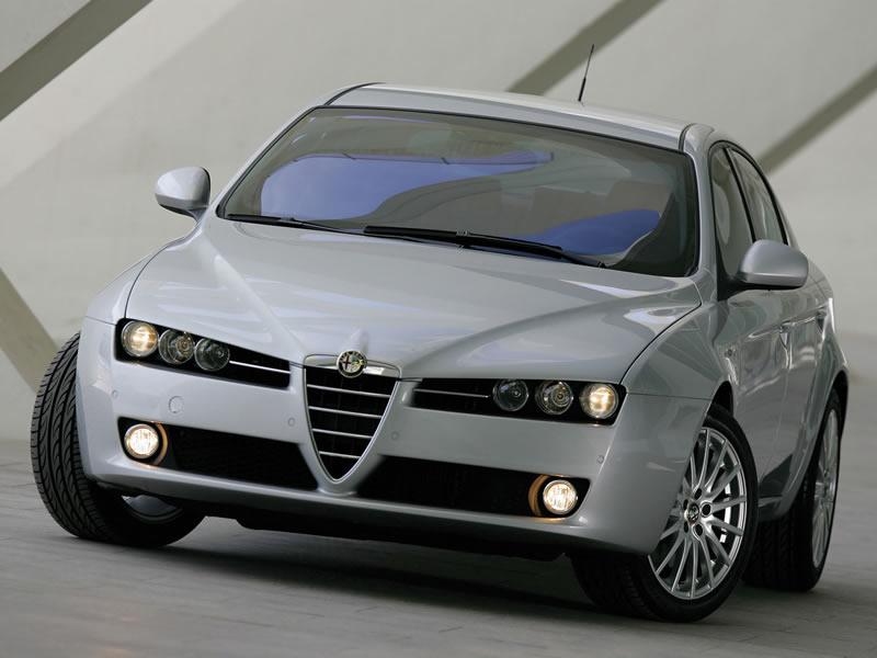 alfa romeo 159 q4 review