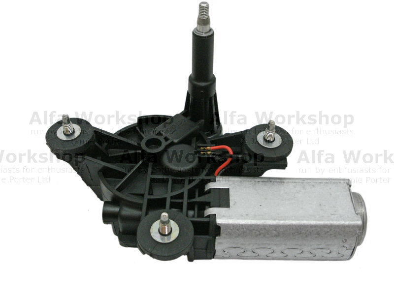ALFA ROMEO 159//BRERA //SPIDER FRONT WIPER MOTOR WITH LINKAGE O.E QUALITY 60694875