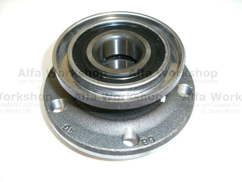 Rear Wheel Bearing Hub For Alfa Romeo 147 156 Giulietta