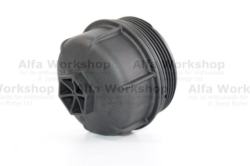 Alfa Romeo GT 3.2 V6 new genuine oil filter 46805830