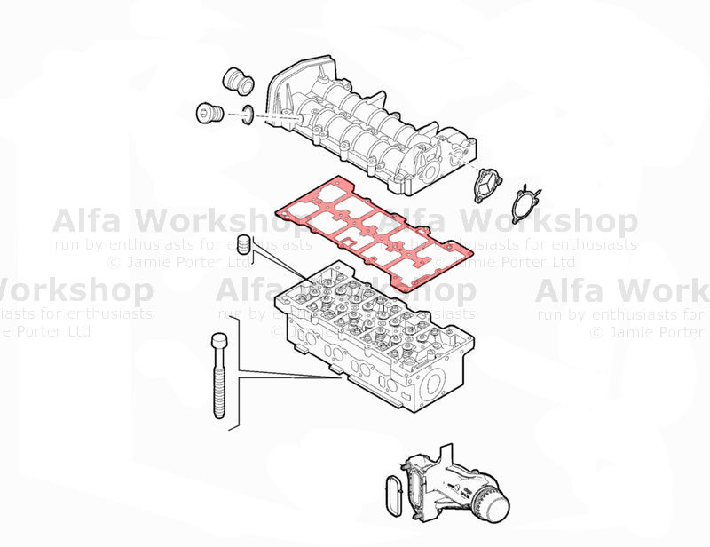 Alfa Romeo Brera Wiring Diagram