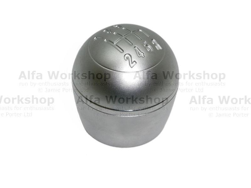 Alfa Romeo Gear Lever - Alfa romeo shift knob