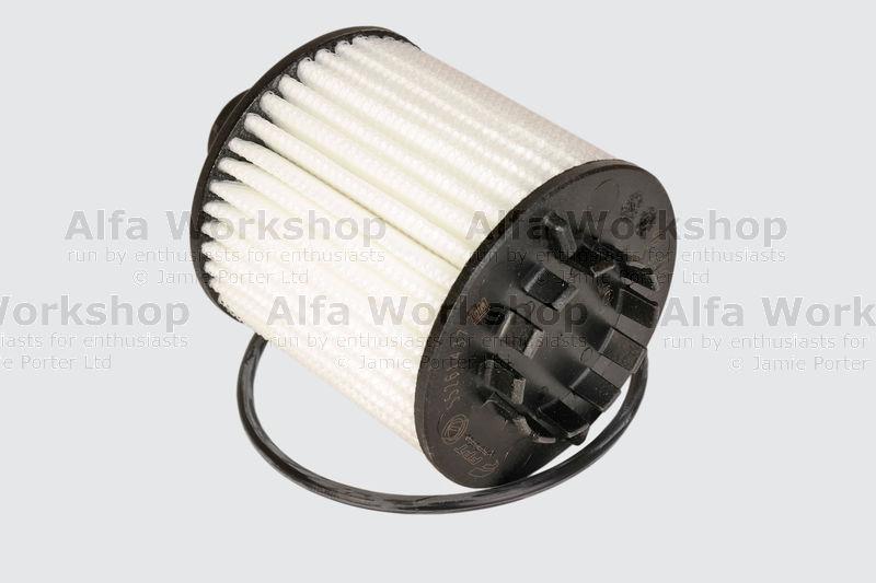 Alfa Romeo 159 2.0 JTDM Genuine Fram Engine Oil Filter Service Replacement