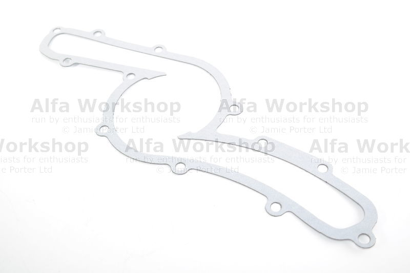ALFA ROMEO 156 166 2.5 3.0 3.2 V6 24V  New Water Pump /& Gaskets METAL IMPELLOR