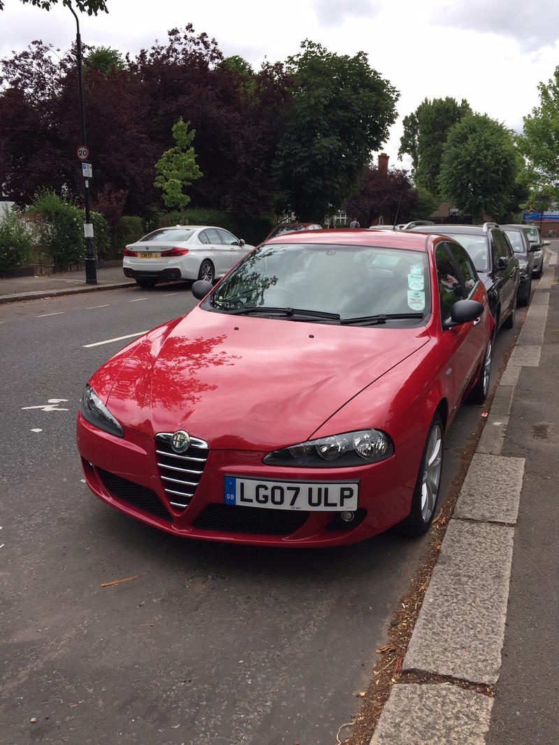 Alfa Romeo 147 Owners Manual Pdf Download Repair Workshop Amp Manuals Free Car