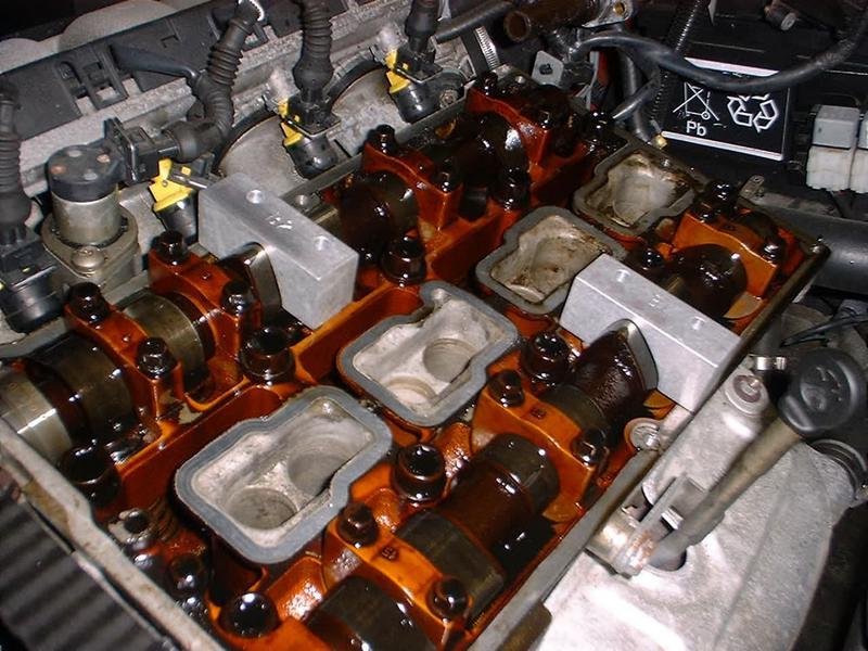Alfa Romeo 159 GIULIETTA 1.7 Petrol Engine Camshaft Crankshaft Timing Lock Tool